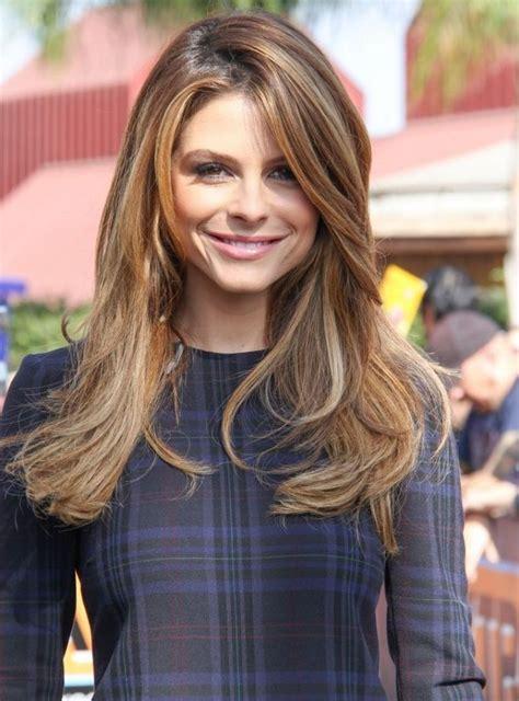 Maria Menounos Hair Pinterest Pretty Hair Color