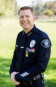 Supervisor Tips Please Welcome Our Newest Police Chief