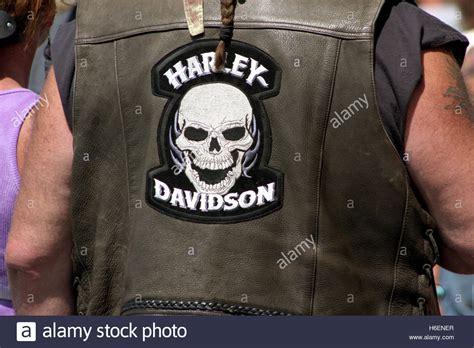 Harley Skull Stock Photos & Harley Skull Stock Images