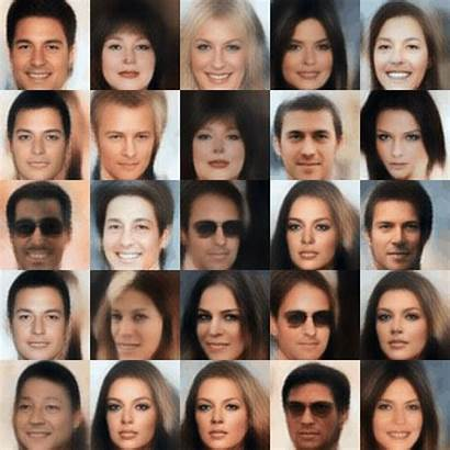 Face Autoencoder Based Github Variational Deep Sne