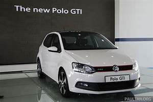 2015 Vw Polo Gti To Get More Power  Manual Option
