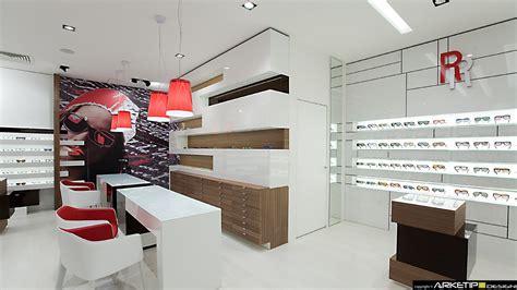 store arredamento arredamento negozi ottica arredo personalizzato