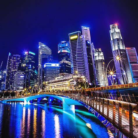 Singapore Packages From Manila   3 Days 2 Nights   Regent ...