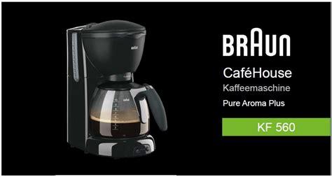 braun dfbügeleisen entkalken braun kaffeemaschine caf 233 house kf560 puraroma plus schwarz walzer de