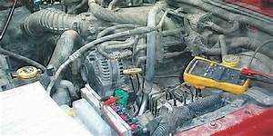 2010 Jeep Wrangler Fuel Filter Location