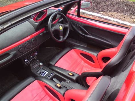 How Much Is A F40 Worth by F50 Rhd For Sale At Talacrest