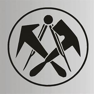 Fliesenleger Bergisch Gladbach : dachdecker zimmerer zunftwappen zunft aufkleber autoaufkleber maler schreiner 01 ebay ~ Buech-reservation.com Haus und Dekorationen