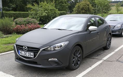 mazda review top speed  regard   mazda