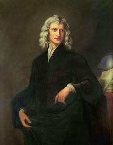 Isaac Newton - HISTORY