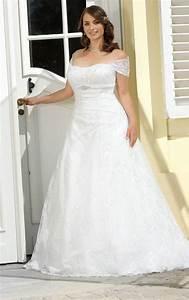 Plus size wedding dress designer pluslookeu collection for Plus size couture wedding dresses