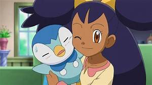 Iris Pokemon Team Images | Pokemon Images