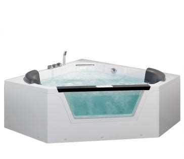 how to make tub water clear ariel am156jdtsz clear water clear wall whirlpool tub