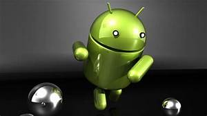 3D Android Wallpaper
