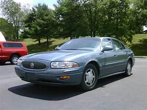 2000 Buick Lesabre Custom  Buick Lesabre Custom