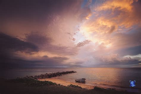 Stormy Skies…Swelling Seas…Suspense Unsettled…Spiralling