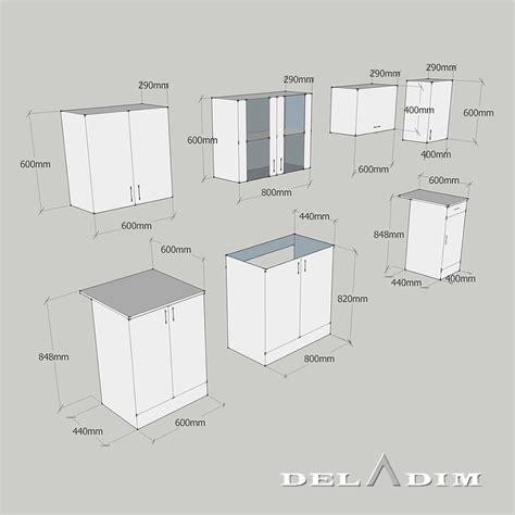 photo de meuble de cuisine meubles de cuisine en kit