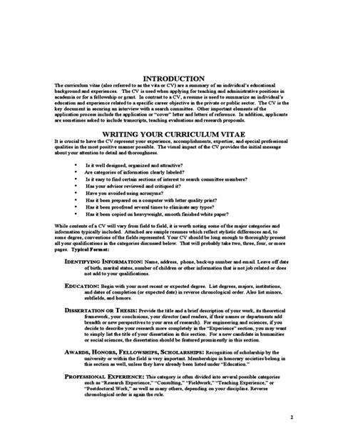 cvs cover letters teaching portfolio free