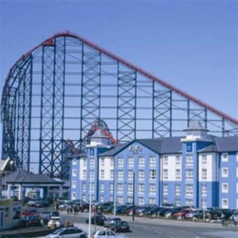 Bid On Hotel Big Blue Hotel Blackpool Reviews Photos Price