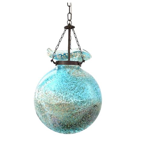 modern lovely mini blown glass pendant lighting 12021