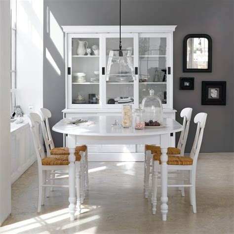 soldes blanc la redoute soldes vaisselier la redoute buffet vaisselier authentic style en pin massif ventes pas cher
