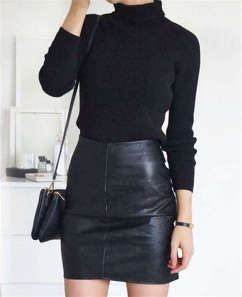 Badass leather clothes for women (100) | fashion | DressFitMe