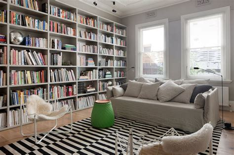 10 Examples Of Reading Rooms That Are A Book Lovers Dream