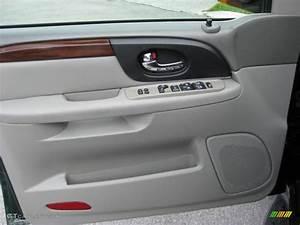 2002 Gmc Envoy Slt Door Panel Photos