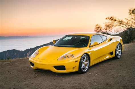 360 Modena For Sale by 1999 360 For Sale