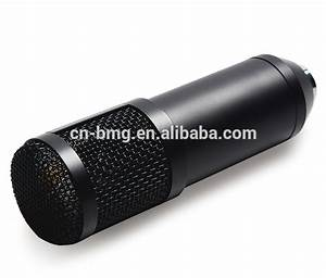High Quality Bm800 Sound Recording Podcast Studio