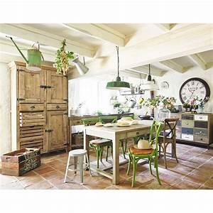 Penderie Maison Du Monde : cucine maison du monde accessori e mobili in stile shabby ~ Teatrodelosmanantiales.com Idées de Décoration