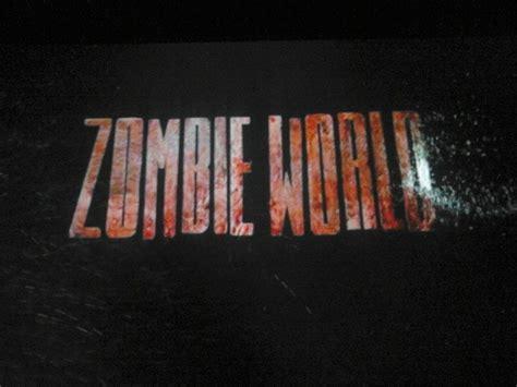 movie zombie