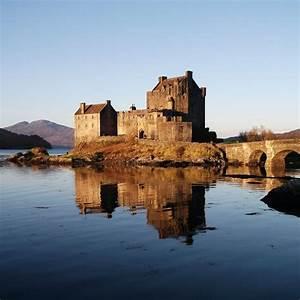 Eilean Donan Castle - YouTube