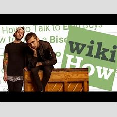 Twenty One Pilots Answer Wikihow Articles (part 3) Youtube