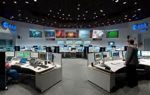 Space in Images - 2012 - 05 - ESOC control room