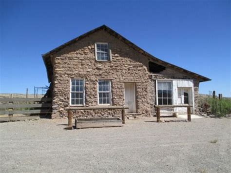 Shakespeare Ghost Town New Mexico