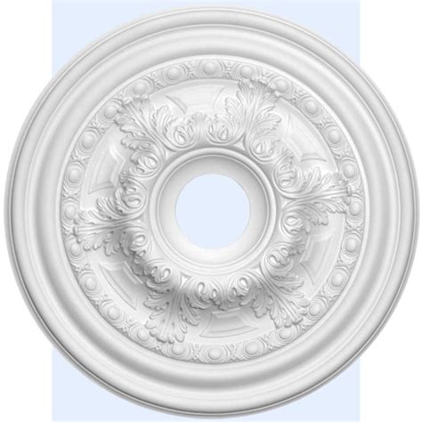 Small Two Ceiling Medallions by Ceiling Medallion And Large Ceiling Medallion