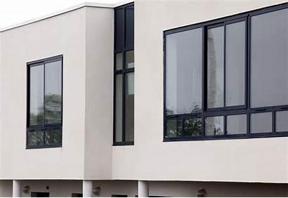 Aluminium Windows Double Glazed Window Aluminum Contemporary