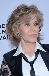 Jane Fonda Hairstyles 2018 HairStyles