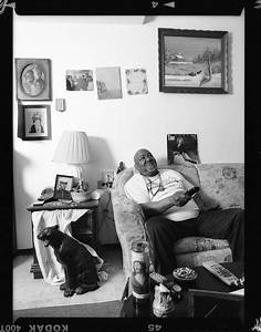 One photographer's story of ordinary American lives | Art ...