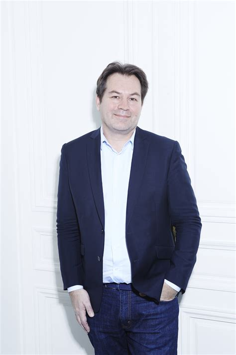 Interview with Guillaume Piens, Art Paris Art Fair's ...