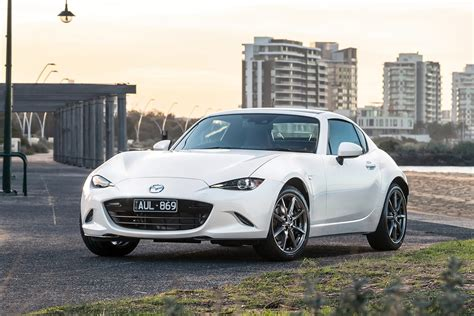 mazda mx   roadster gt  review snapshot carsguide