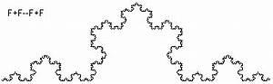 Bogenlänge Einer Kurve Berechnen : lindenmayer system l system mathematik alpha ~ Themetempest.com Abrechnung