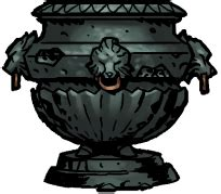 locked display cabinet darkest dungeon guide de donjon ruins ruines millenium