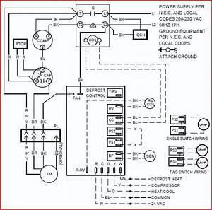 Wiring Diagram For Comfortmaker Chp448aka1