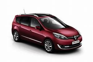 Renault Occasion Faches : fiche technique renault grand sc nic auto titre ~ Gottalentnigeria.com Avis de Voitures