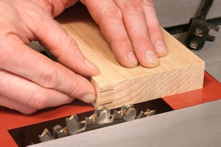 cut tenons  dado set table  woodworking