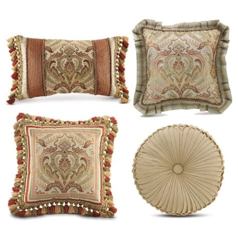croscill callisto bedding 1000 images about decorative pillows on