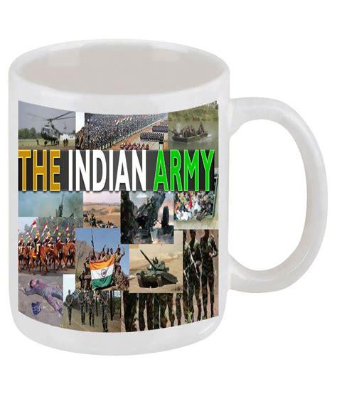 Army 11oz branch coffee mugs. Elligifts White Proud Army Mom Coffee Mug: Buy Online at ...