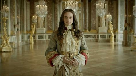 Versailles, The Halcyon: Ovation TV Releases Trailers and Release Dates - canceled ...