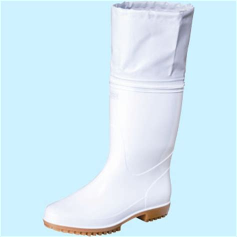 Rubber Boot Malaysia by White Rubber Boots Kohshin Rubber Hygiene Oil Resistant